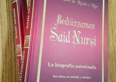 """Вышла """"История жизни Бадиуззамана Саида Нурси"""" на испанском языке"""